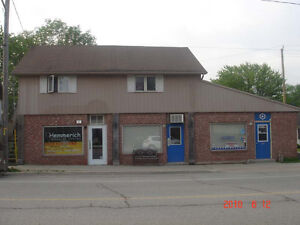 COMMERCIAL, RETAIL OR OFFICE  TAVISTOCK ONTARIO Stratford Kitchener Area image 1