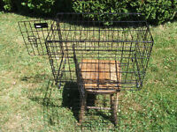 Pet cage--Brand new--Never used.