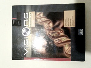 Visions Mathematics student book Volume 1  secondary 5 New