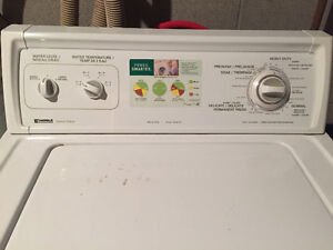 Kenmore pair in excellent condition! Kitchener / Waterloo Kitchener Area image 2