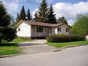 3 bedroom home available November 1st 2016- 3rd Street West
