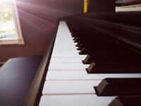Piano Lessons for Kids (Beginners) with Free Trials