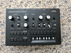 Korg Monotribe perfect condition