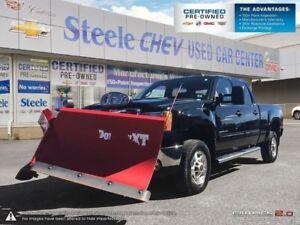 2014 GMC SIERRA 2500HD