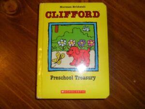 Clifford Preschool Treasury