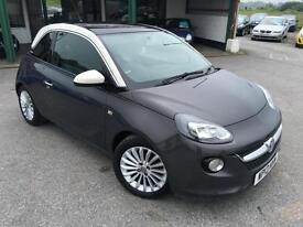 Vauxhall/Opel ADAM 1.2 VVT 16v ( 70ps ) GLAM