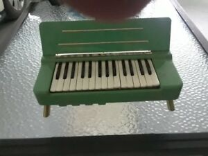 piano hohner organetta
