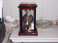 EXPENSIVE MANTLE CLOCK