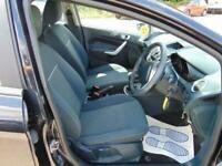 2011 Ford Fiesta 1.6 EDGE ECONETIC TDCI DPF 5d 94 BHP Hatchback Diesel Manual