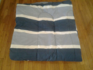 Brand new quilt