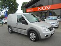2013 FORD TRANSIT CONNECT Low Roof Van Trend TDCi 90ps