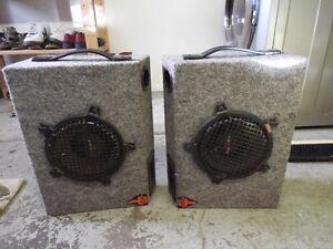 Truck Speakers