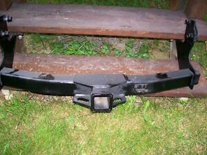FORD RANGER FACTORY OEM TRAILER HITCH