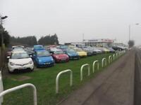 2013 BMW 1 Series 1.6 114i Sport Sports Hatch 3dr (start/stop)