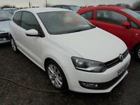 Volkswagen Polo 1.4 ( 85ps ) 2013MY Match