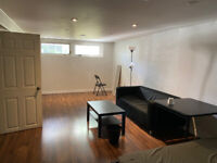 Big Sunny Furnished Room For Rent