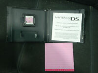 nintendo ds strawberry shortcake (rare)