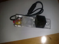 chevrolet oem fit rear view camera
