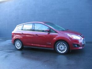 2013 Ford C-Max Leather Hybrid SEL