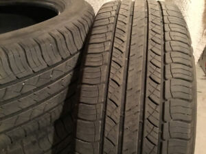 Michelin summer tires for sale