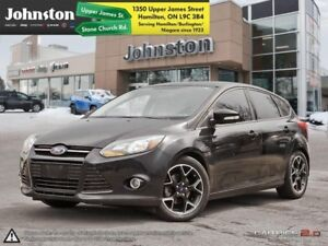 2014 Ford Focus SE  - Bluetooth -  SYNC - $43.19 /Wk