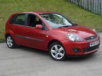 Ford Fiesta 1.25 Freedom 2006 06reg
