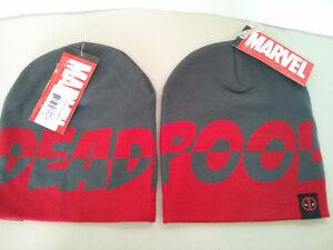 Deadpool beanie / touque $10 each