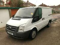 2011 FORD TRANSIT T260 SWB LOW ROOF 2.2 TDCI 85 BHP NON RUNNER ENGINE PROBLEM