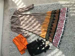 Pakistani Indian wedding formal outfit suit