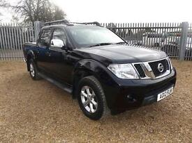 2012 Nissan Navara 2.5 Tekna - 4X4 - DOUBLE CAB - PICK UP TRUCK