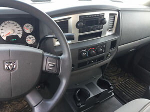 2008 Dodge 2500 SLT Pickup Truck