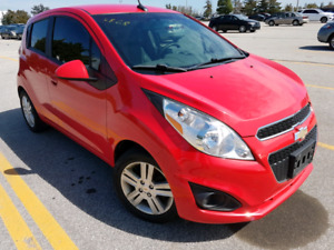 2013 Chevrolet Spark LS Sedan !! 1.2 L  !! SAVE GAS !!