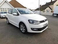 2011 61 Volkswagen Polo 1.2 ( 60ps ) Match