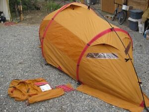 MSR Wind 2 Mountaineering Tent For Sale