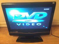 """19"""" Bush HD TV"""