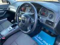 2006 Audi A6 SALOON 2.0 TDI SE 4dr Saloon Diesel Manual