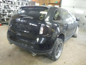 Used pair of 'blacked out' taillamps - 2011 Ford Edge