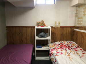 Bedroom in sharing Female/Centennial Coll/Uni of Tor Scarborough