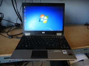 HP elitebook 2530p notebook new battery sale