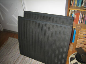 Quad 57 ESL - electrostatic loudspeaker Kitchener / Waterloo Kitchener Area image 1