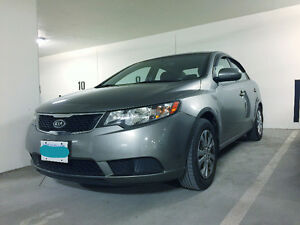 2012 KIA LX Sedan Used for sale $10,500