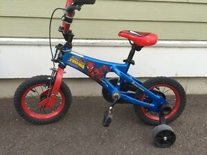 "Kids 12"" bicycle"