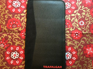 Like New Passport and Airline Ticket Wallet.       $10.00