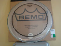 """Remo Powerstroke 3 Clear Bass Drum Head - 22"""""""