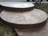 QCT concrete - residential form and finishing