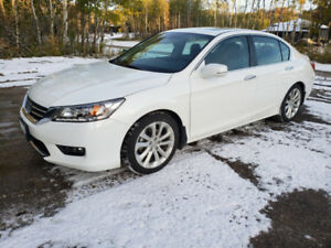 2014 Honda Accord Touring