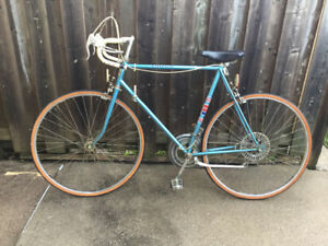 Vintage Targa 10 speed bike