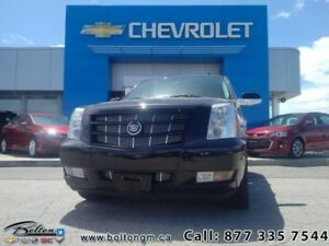 2014 Cadillac Escalade Base  - Navigation -  Leather Seats - $37