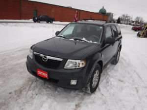 2008 Mazda Tribute SUV, Crossover CERTIFIED 2 YEAR WARRANTY!!!
