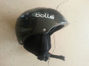 BOLLE KIDS X-SMALL SKI HELMET EXCELLENT LIKE NEW COND